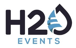logo h2o events